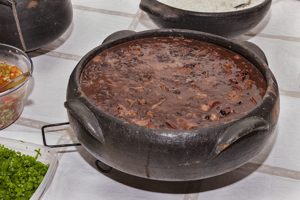 brésil cuisine