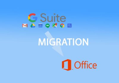 migration gsuite office 365