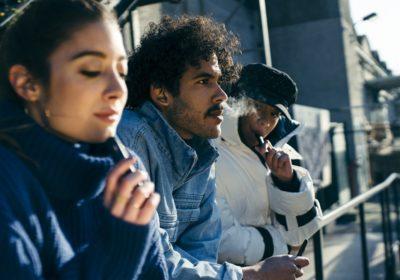 cigarette electroniqu