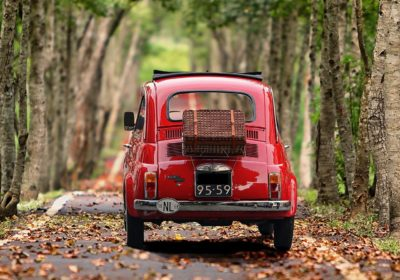 pieces voiture ancienne
