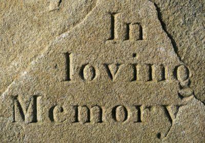 lettre condoleance