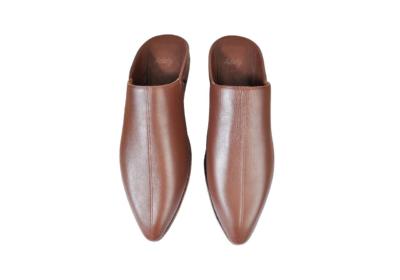 babouche-premier-choix-marron