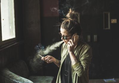 arréter de fumer