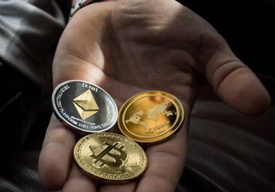Ethereum ou bitcoin