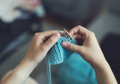 tricotage pour enfant