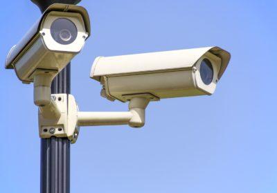 camera securité maison