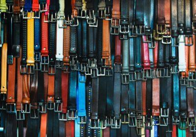 choix ceinture